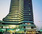 Holiday Inn City-South Frankfurt am Main