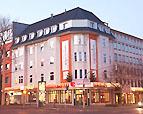 Hotel Esplanade Dortmund
