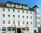City Partner Hotel Bayerischer Hof Bayreuth