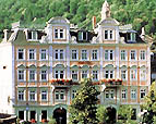 City Partner Hotel Holländer Hof Heidelberg
