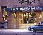 Hotel Alster-Hof Hamburg
