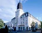 Steigenberger Hotel Bad Neuenahr-Ahrweiler