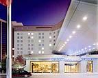 Steigenberger Airport Hotel Frankfurt am Main