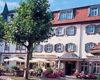 Romantik Hotel Goldener Karpfen Fulda