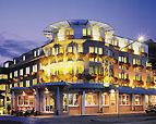Hotel am Stadtring Nordhorn