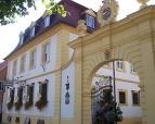 Romantik Hotel Zehntkeller Iphofen