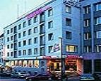 CityClass Hotel Europa am Dom Köln