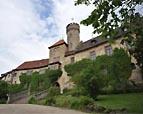 Romantik Hotel Schloss Hohenstein Ahorn