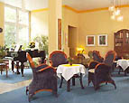 Hotel Haus am Park Bad Homburg