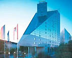Estrel Hotel & Convention Center Berlin