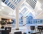 Sheraton Frankfurt Airport Hotel & Conference Center Frankfurt am Main