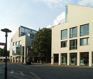 Rathaus der Stadt Achim