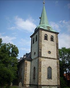 Pfarrkirche St. Matth�us