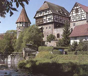Hotels In Balingen Deutschland