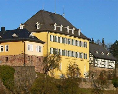 Neuburg Battenberg