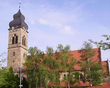 Römisch-katholische Kirche