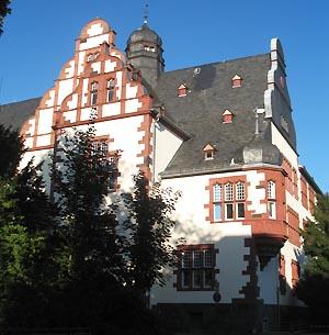 Augustinerschule Friedberg