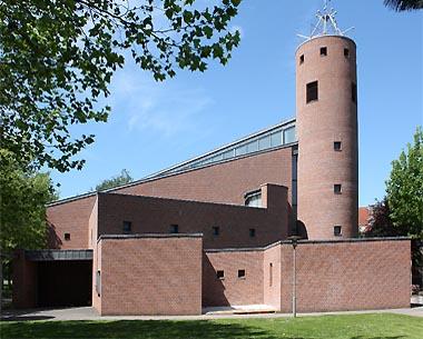 Pfarrkirche St. Joseph in Hürth