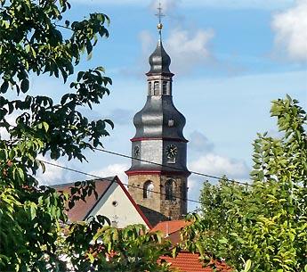 Wetter Kallstadt