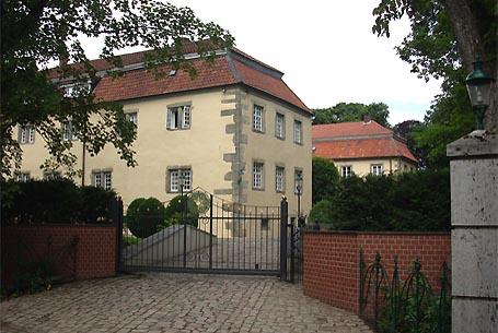 Schloss Rethmar