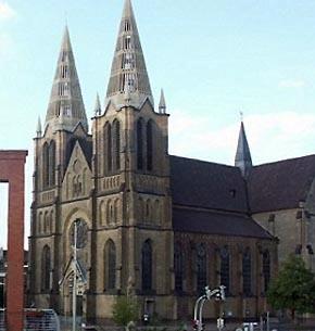 St.-Clemens-Kirche