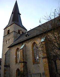 Jacobi-Kirche in Werther
