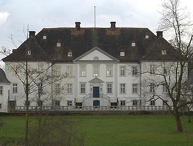 Schloss Vinsebeck