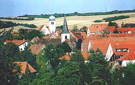 Tiefenthal