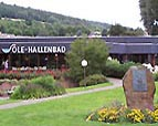 Sole-Hallenbad in Bad Salzschlirf