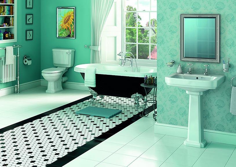 Dusche Kieselsteine Reinigen : Regendusche Deckeneinbau : Dusche Glaswand Reinigen : Bildrechte