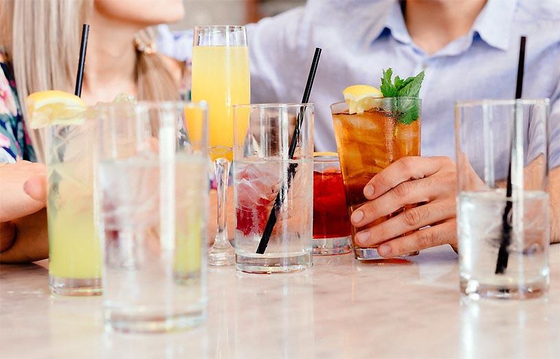 Getränke bestellen in Berlin - Vorteile einer Getränkelieferung ...