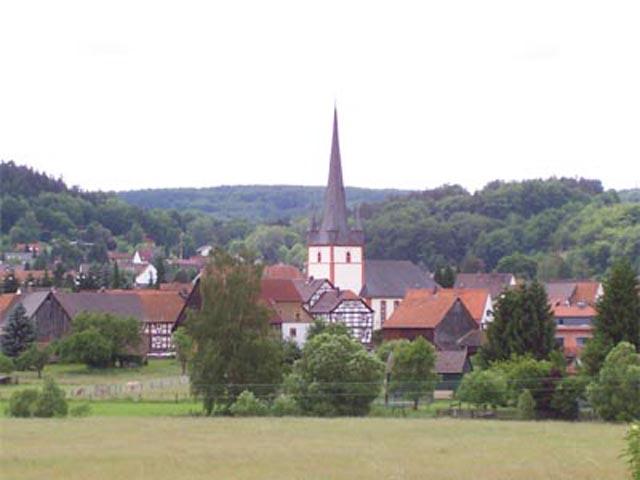 Wetter Wartenberg Angersbach